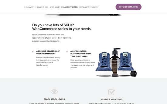 WooCommerce Scalability
