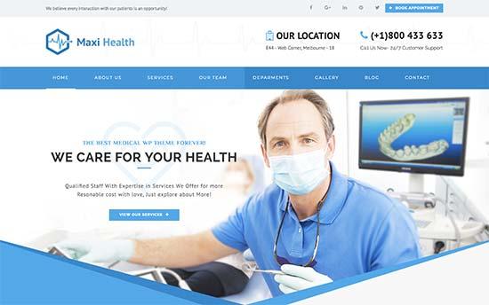 Maxi Health