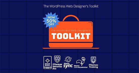 iThemes Toolkit