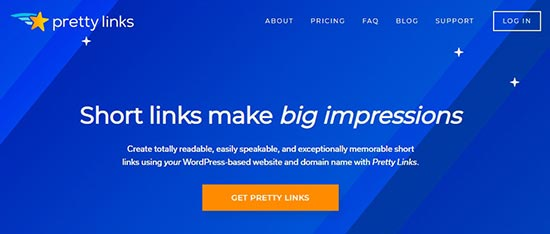 Pretty Links Pro