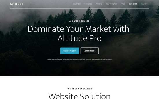 Altitude Pro