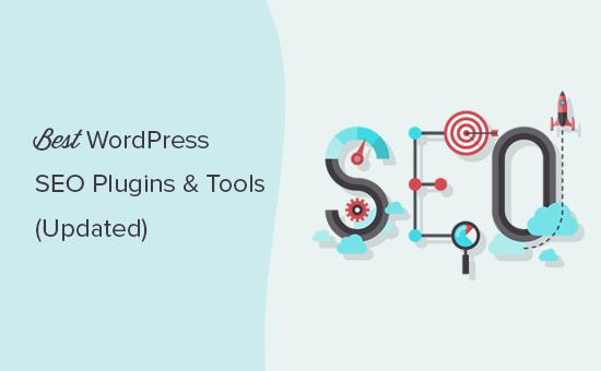 Plugin dan alat SEO WordPress terbaik