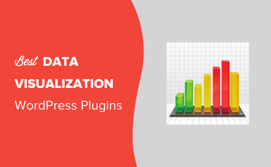 Best data visualization WordPress plugins