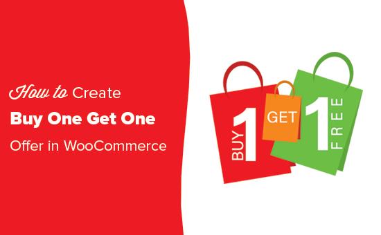 Cara mudah menambahkan beli satu dapat satu penawaran gratis di WooCommerce