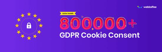 Persetujuan Cookie GDPR