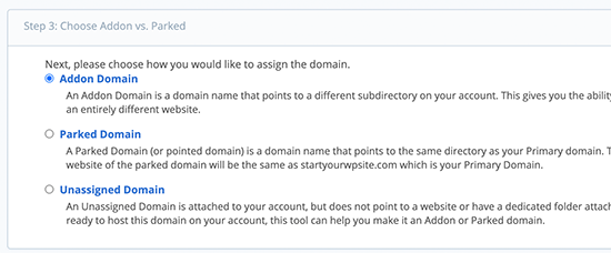 Add a Custom Domain Alias