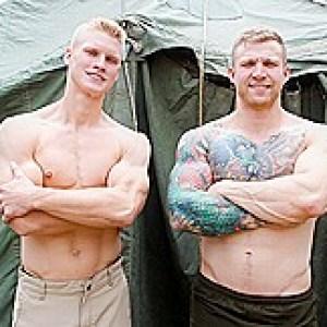 Mike Johnson & Blake Effortley - ActiveDuty