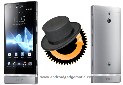 Image Result For Xperia P Custom Rom Locked Bootloader