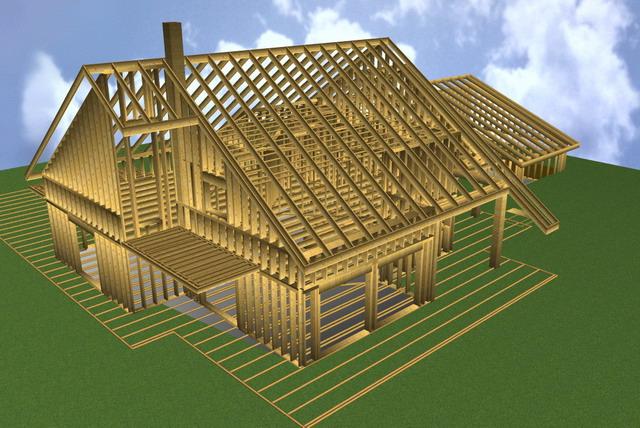 3d Home Design Uk GardenDesignVisual Building Home 1770 Home