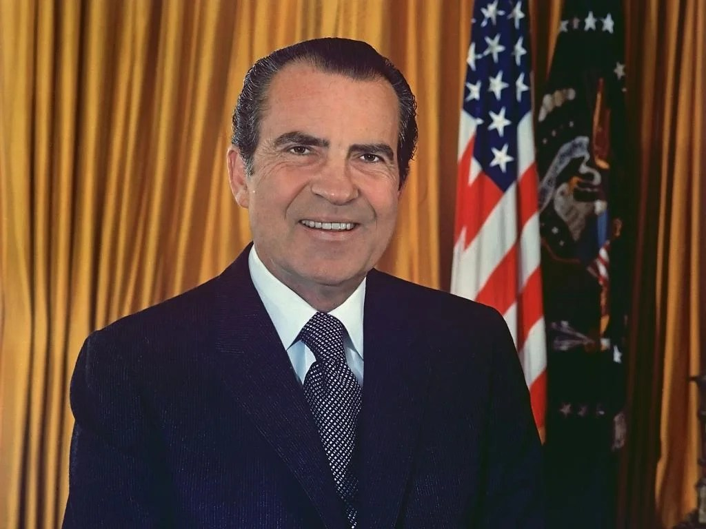 Nixon Administration Cabinet Members | Centerfordemocracy.org