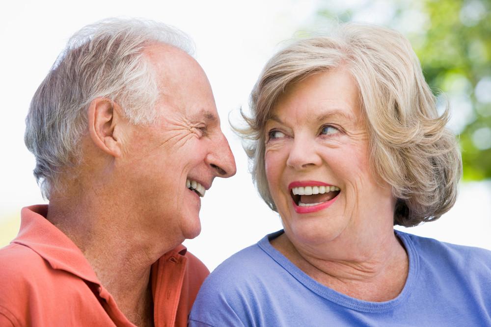 Seniors Only Dating