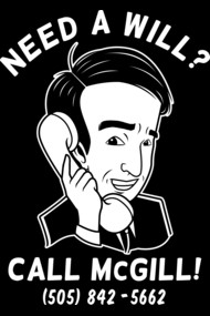 Need a Will? Better Call McGill Shirts and Tees