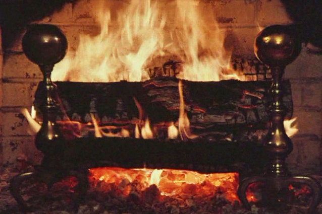 The Yule Log A Christmas Special Like None Other Kids