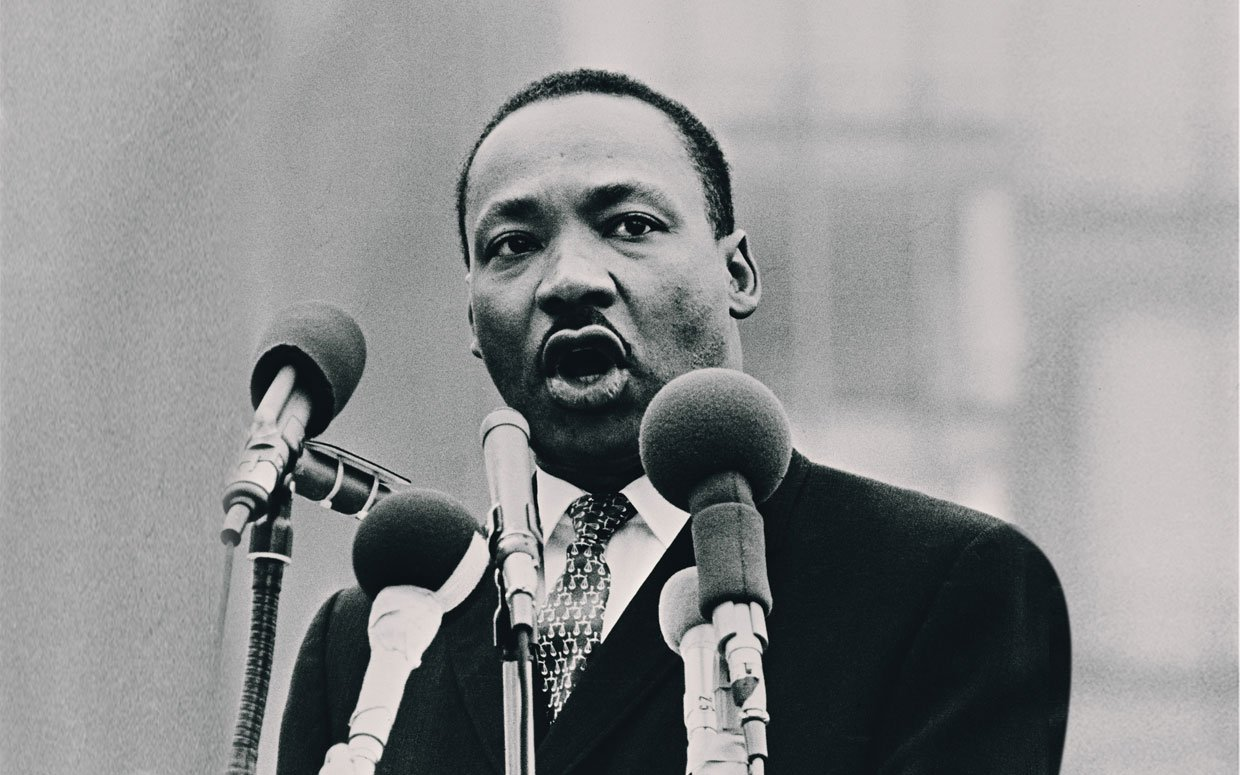 Celebrating The Life And Legacy Of Dr Martin Luther King Jr Kids News Article