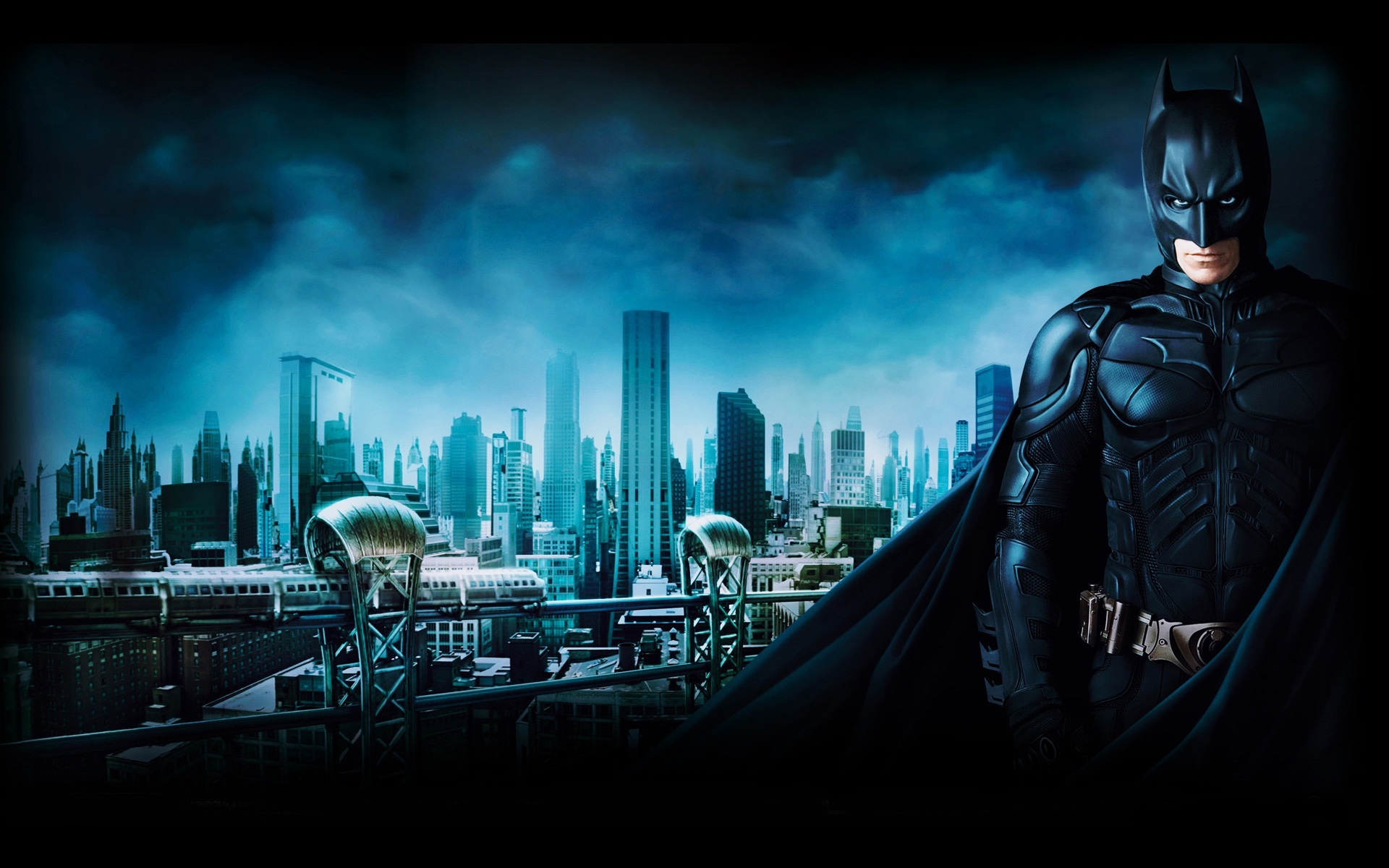 San Francisco To Become Gotham City Thanks To A 5 Year
