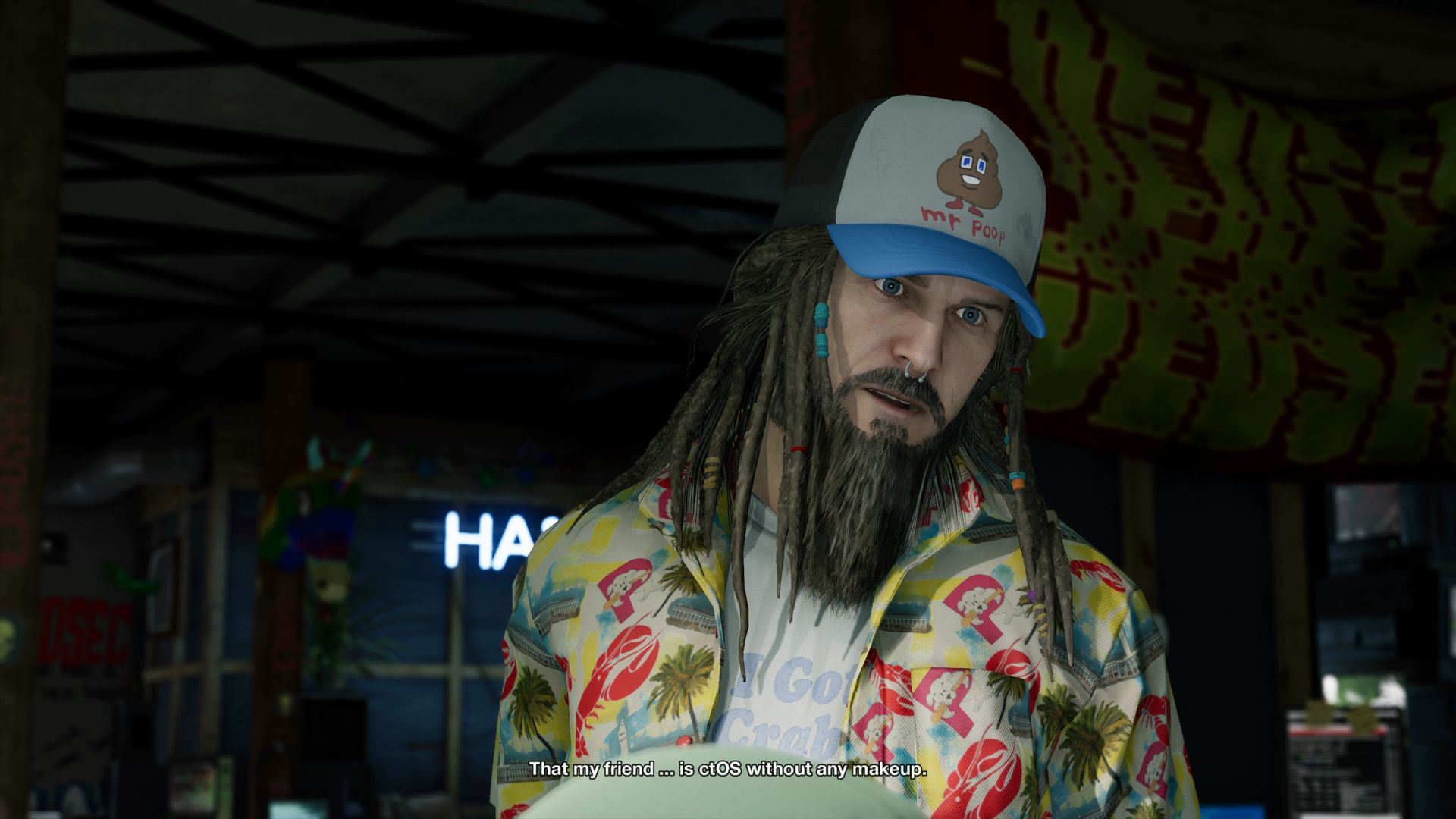 WatchDogs 2 T Bone Content Bundle Delayed To December 22 On PS4