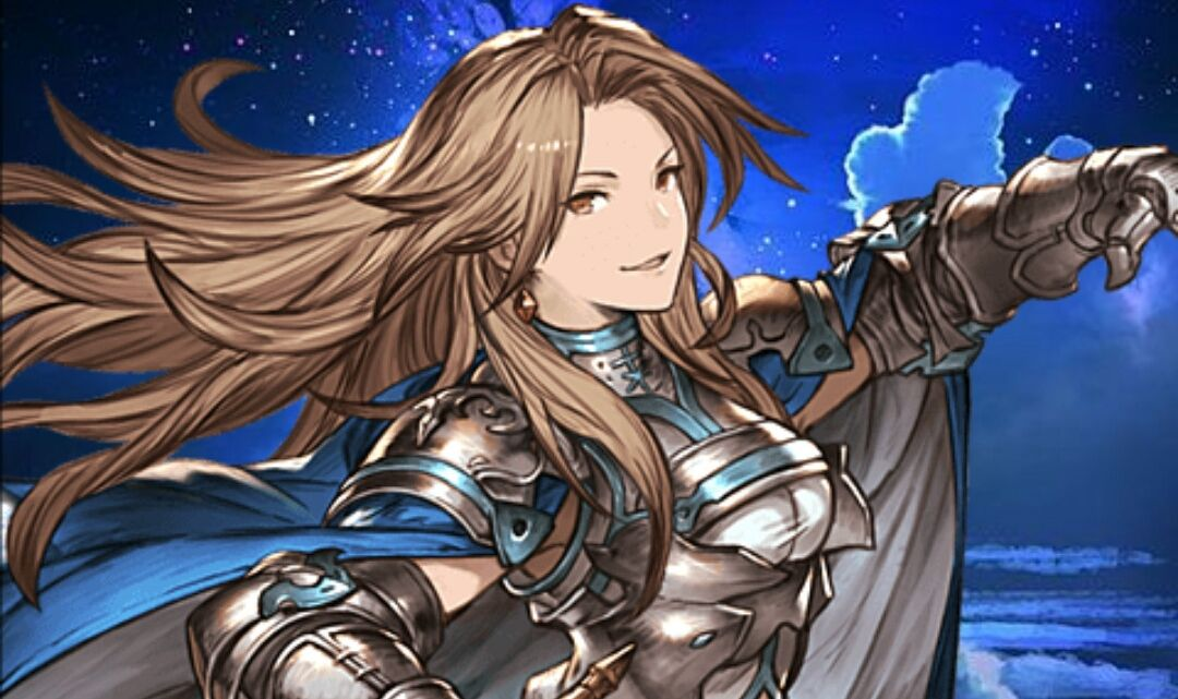 Granblue Fantasy Guide How To Install And Play In English