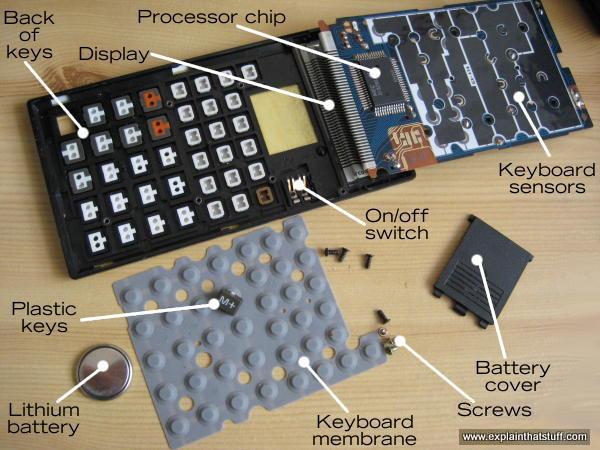 Solar Power Calculator