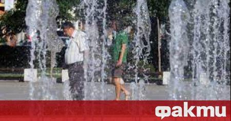 Идва още по -страшна жега – news Факти.бг новини – България