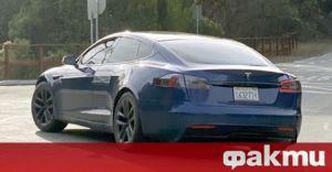Изберете най-мощния и бърз Tesla Model S (ВИДЕО) – news Автомобилни новини, статии и информация