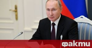 Putin with a very long New Year's speech – 【News from the world акту • current information, topics and news
