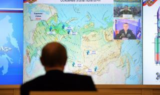 Милитаризация! Россия объявила об усилении своего военного присутствия на Дальнем Востоке