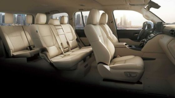 Официално: ето новата Toyota Land Cruiser
