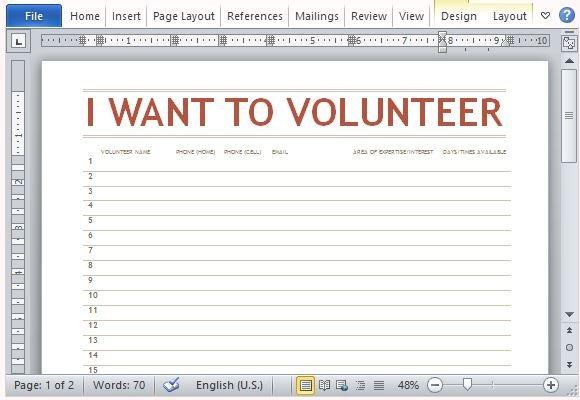 Volunteer Sheet Template sign up sheet template 18 download free – Free Printable Sign Up Sheet Template