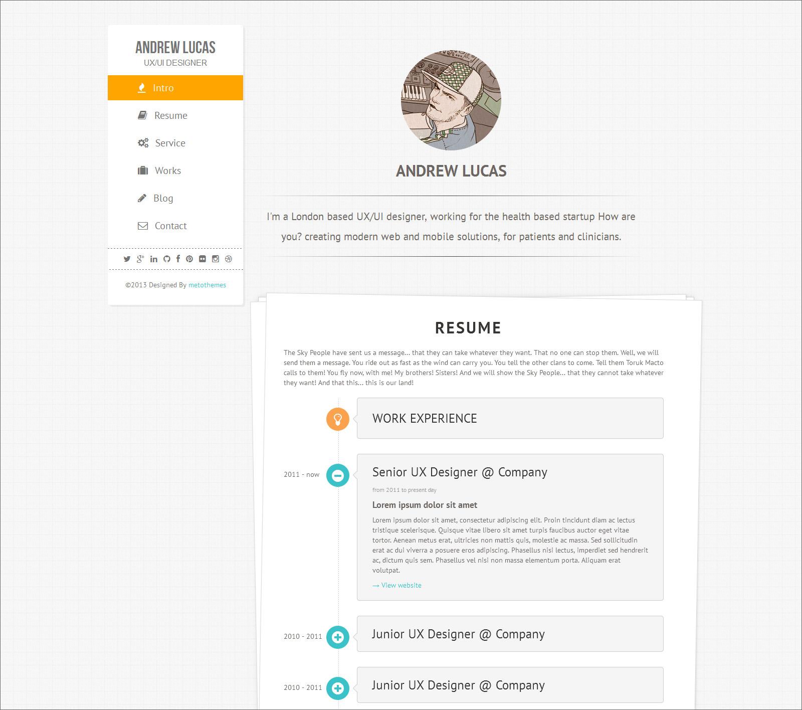 designer sample resume architecture resume sample architect resume