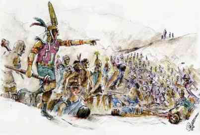 Resultado de imagen de imperio Chimú