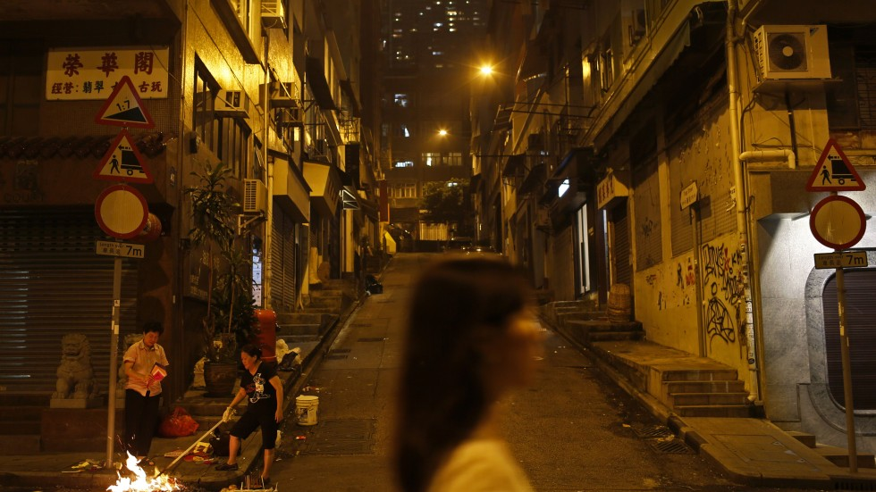 Hong Kongs Hungry Ghost Festival All You Ever Wanted To