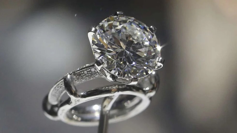 Hong Kong Celebrates 130 Years Of Tiffany Diamond