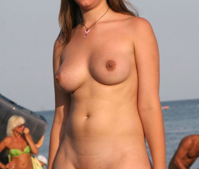 Nudist Naturist Girls Shaved