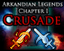 Arkandian Cruzada