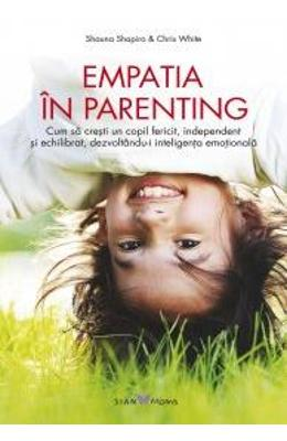 Empatia in parenting - Shauna Shapiro, Chris White