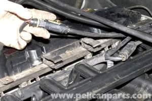 BMW E46 Oxygen Sensor Replacement | BMW 325i (20012005), BMW 325Xi (20012005), BMW 325Ci (2001