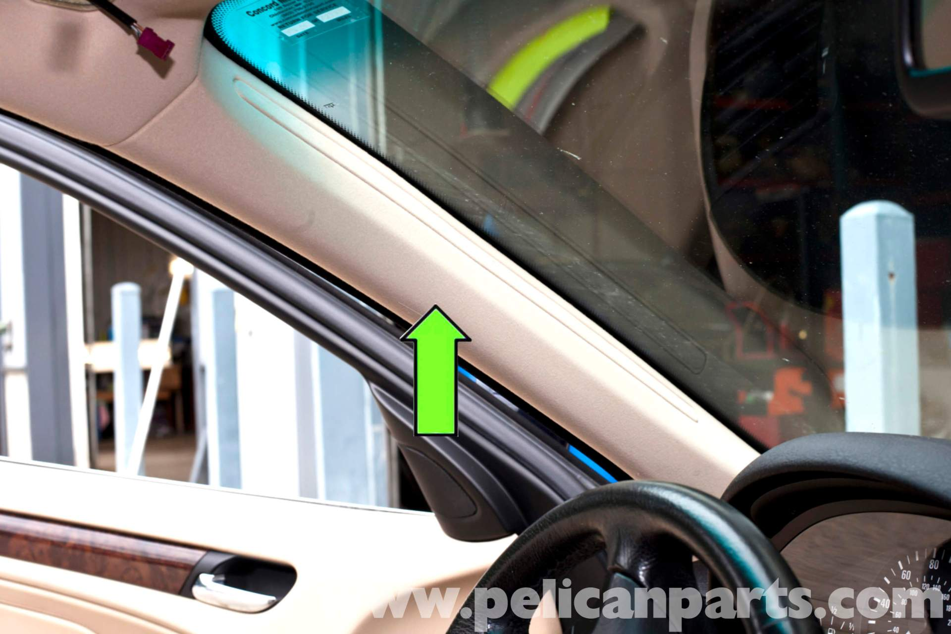 E46 Curtain Airbag Replacement Www Myfamilyliving Com