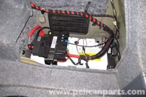 BMW E90 Battery Replacement | E91, E92, E93 | Pelican Parts DIY Maintenance Article