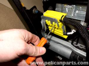 BMW E90 Seat Removal and Replacement | E91, E92, E93 | Pelican Parts DIY Maintenance Article