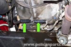 BMW E90 Oxygen Sensor Replacement | E91, E92, E93 | Pelican Parts DIY Maintenance Article