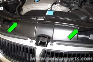 BMW E90 Valve Cover Seal Replacement | E91, E92, E93