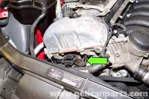 BMW E90 Camshaft Sensor Testing   E91, E92, E93   Pelican Parts DIY Maintenance Article
