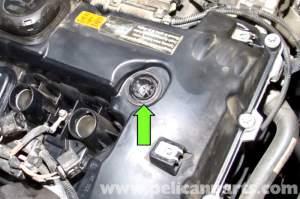 BMW E90 Eccentric Shaft Position Sensor Replacement | E91