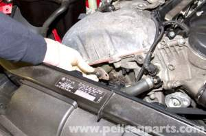 BMW E90 VANOS Solenoid Replacement | E91, E92, E93 | Pelican Parts DIY Maintenance Article
