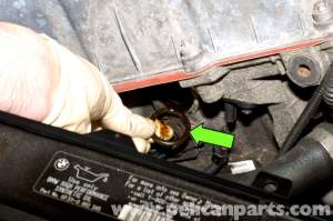 BMW E90 VANOS Solenoid Replacement | E91, E92, E93 | Pelican Parts DIY Maintenance Article