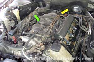 BMW E39 5Series Engine Management Systems | 19972003