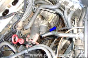 BMW E39 5Series Starter Replacement | 19972003 525i