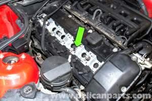BMW E39 5Series Valve Cover Gasket Removal | 19972003 525i, 528i, 530i, 540i | Pelican Parts