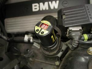 BMW E30E36 Fuel Injection Fault Code Reading | 3Series (19831999) | Pelican Parts DIY