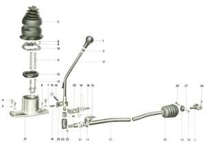 Porsche 911 Short Shift Kit Installation   911 (196589